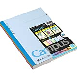 Kokuyo Campus Notebook Semi B5(''9.8×''7)- 6 mm - 35 Lines X 30 Sheets - Pack of 5