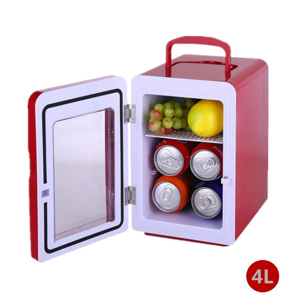 Kievy Refrigeradores de Coches Portátil Congelador Mini Nevera ...