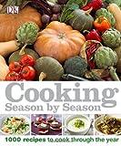 Cooking Season by Season, Dorling Kindersley Publishing Staff, 0756698197