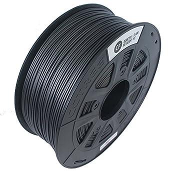 cctree 1,75 mm de fibra de carbono 3d impresora filamento ...