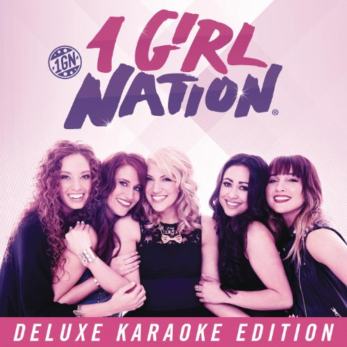 1 Girl Nation Deluxe Karaoke E...