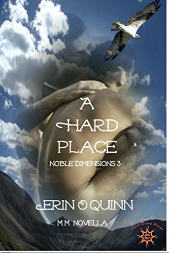 A Hard Place (Noble Dimensions Book 3)