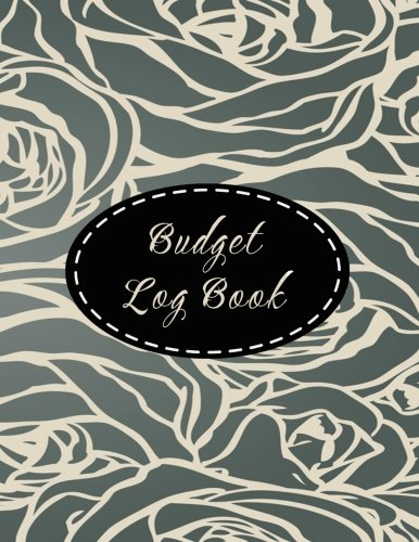 Read Online Budget Log Book: Spending Log Book pdf epub