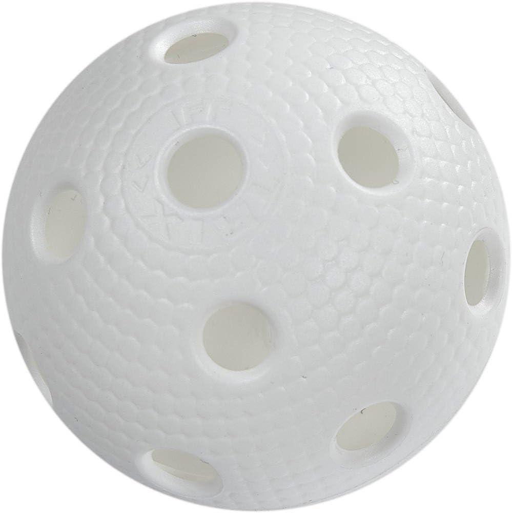 TEMPISH Trix Floorball Pelota (Blanco): Amazon.es: Deportes y aire ...
