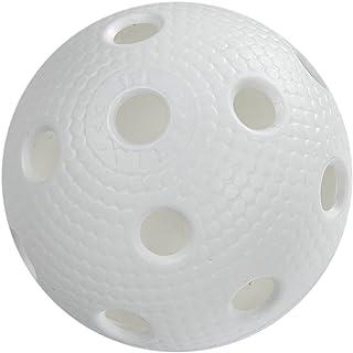 TEMPISH Balle de floorball Trix (Blanc)