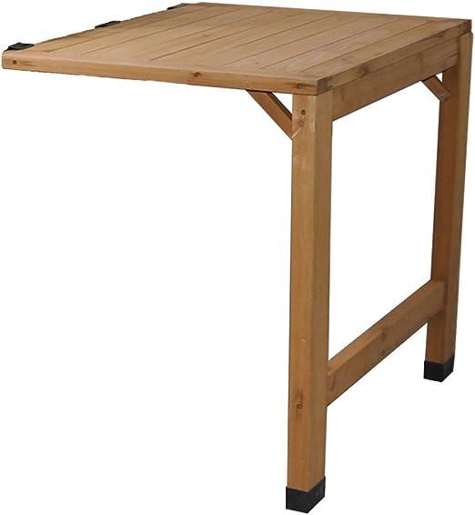 Práctico Bancal Small mesa auxiliar vegtrug, de alta calidad de ...