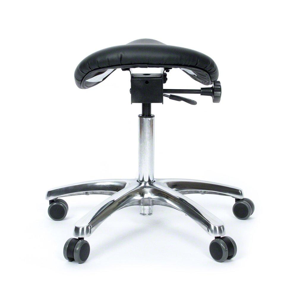 Amazon.com: Jobri BetterPosture Saddle Chair –Multifunctional ...