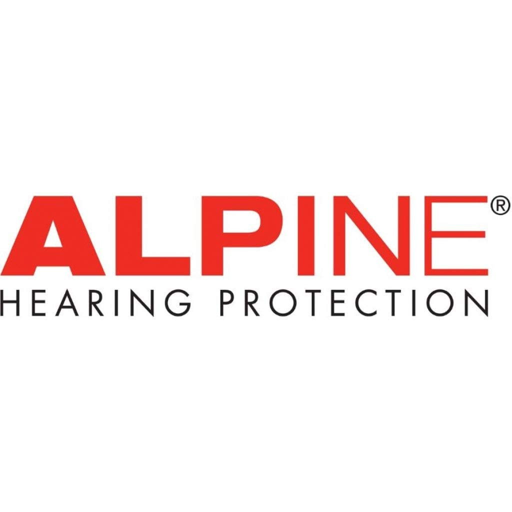 Alpine Muffy White/Red 1 Piece - Ear Muffs - Hearing Protection For your Child - Protects your child's Vulnerable Ear Canal against Loud Noises - Small - Easy to clean - Netherlands by Alpine (Image #5)