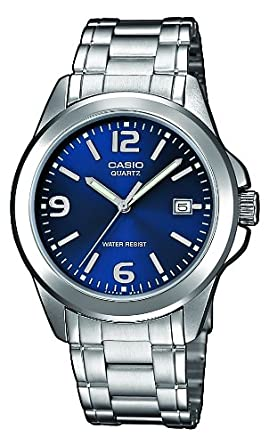 Casio Collection MTP-1259PD-2AEF - Mens Wristwatch