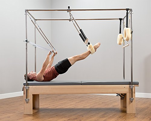 The 8 best pilates reformer with trapeze