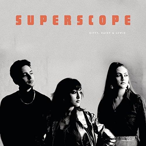 Superscope Lp Kitty