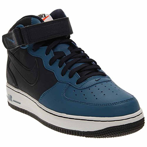 Nike Air Force 1 Mid 315123-406 Mens shoes size: 13 US - Nike Air Force 1 Retro