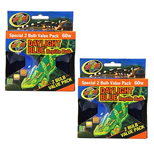 Best daylight reptile bulb 60 watts