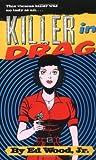 Killer in Drag, Ed Wood, 1568581203