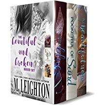 Beautiful and Broken Contemporary Romance Boxed Set
