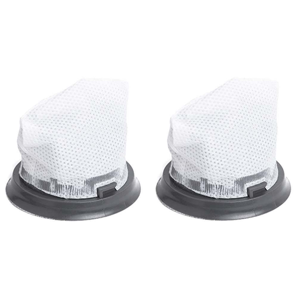 Green Label 2 Pack for Bissell Bolt Vacuum Filter. Compares to 1479, 1604734