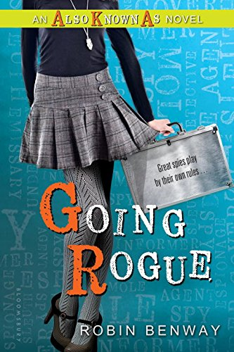 Going Rogue Also Known novel product image