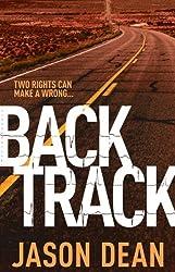 Backtrack (James Bishop 2)