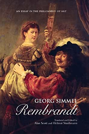 Georg simmel essays