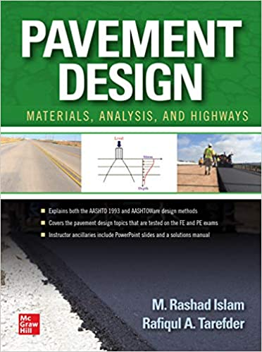 Pavement Design Materials, Analysis, and Highway Application