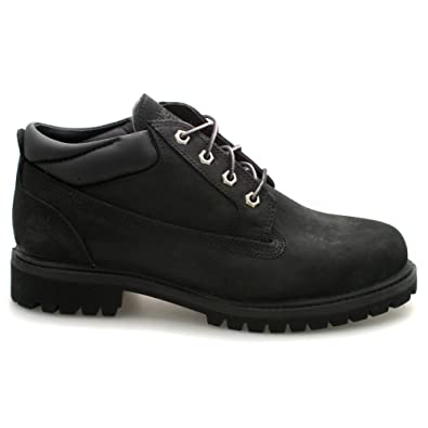 Amazon.com | Timberland Mens Classic OX Black