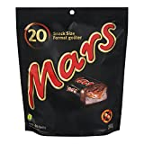 Mars Fun Size Stand up Pouch 260g