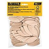 DEWALT DW6820 No. 20 Size Joining Biscuits