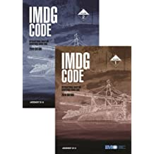 IMDG Code: International Maritime Dangerous Goods Code, Incorporating Amendment 38-16