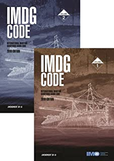 Imdg code international maritime dangerous goods code imdg code international maritime dangerous goods code incorporating amendment 38 16 fandeluxe Images