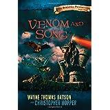 Venom And Songby Wayne Batson