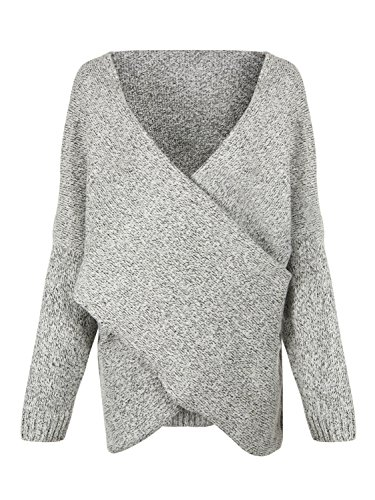 Choies Womens Stylish Sweater Jumper