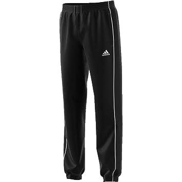2dfe7f416c505 adidas Core18 PES PNTY Pantalon Enfant  Amazon.fr  Sports et Loisirs