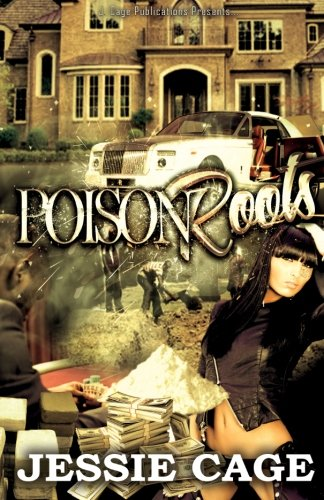Poison Roots (Root Cage)