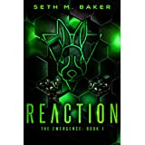 Reaction (The Emergence Book 1)