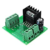 3A 75W DC PWM Speed Adjustable Motor Driver Module LMD18200T For Arduino - Arduino Compatible SCM & DIY Kits