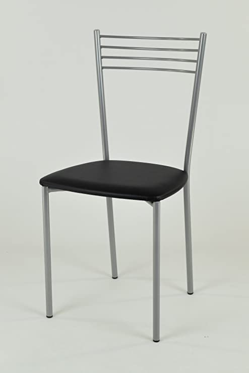 Tommychairs - Set 4 sedie Moderne e Design Elena per Cucina, Bar e ...