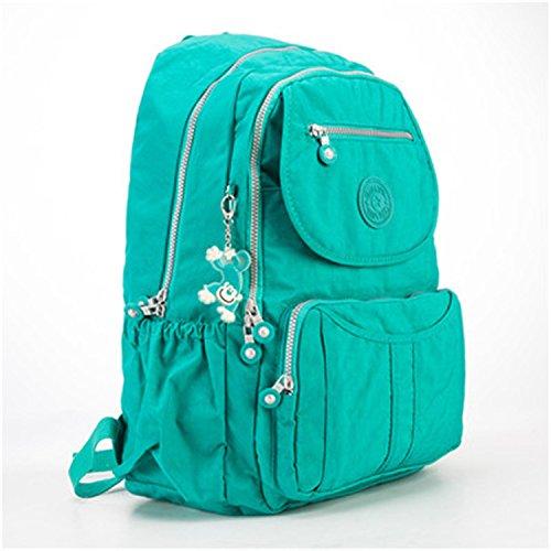 School Backpack Girls Backpacks Women Laptop Bagpack 2 33Cmx16Cmx47Cm1374