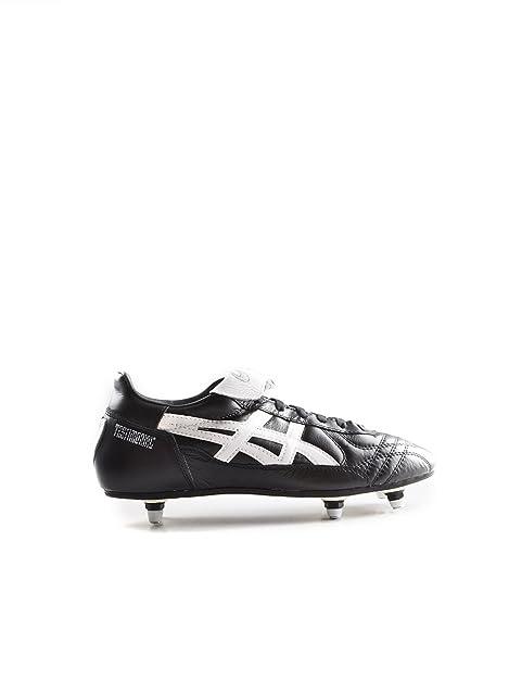 2d1cc7e03 Asics - Scarpe Calcio Testimonial Light St, Uomo, Nero/Bianco, 39:  MainApps: Amazon.it: Scarpe e borse