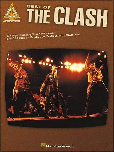 Best Of The Clash Joe Strummer 1952 2002 The Clash