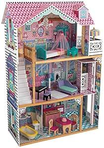 KidKraft - Casa de muñecas Annabelle (65079)