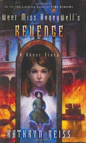 Read Online Sweet Miss Honeywell's Revenge: A Ghost Story pdf epub