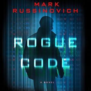 Rogue Code Audiobook