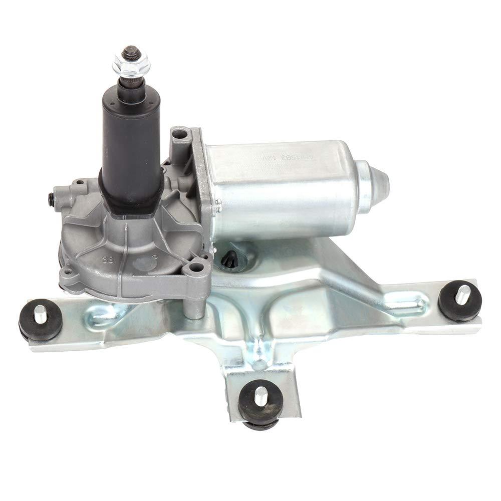 ROADFAR Windshield Wiper Motor Replacement fit for 1997-2002 Ford Trucks,1998-2002 Lincoln Trucks,2001-1998 Mercury Trucks,40-2030,618-00793,54902212