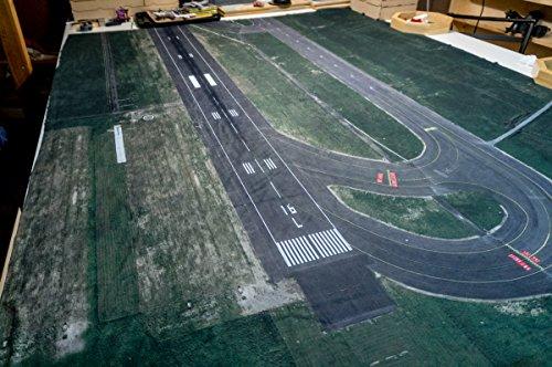 Game Mat - Airport