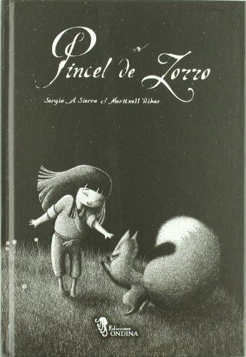 Descargar Libro Pincel De Zorro Sergio Sierra