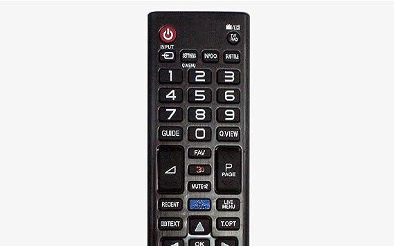 Mando a Distancia Original TV LG AKB73975729 AKB73975761 ...