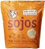 Sojos Original Dog Food Mix, 10 lb by Sojos