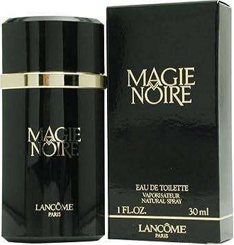 Noire De Vaporisateur Magie Lancome 50ml Toilette Eau 0wO8nkP