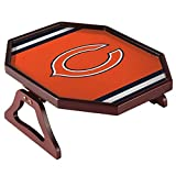 NFL Chicago Bears Armchair Quarterback Tray, Small, Multicolored