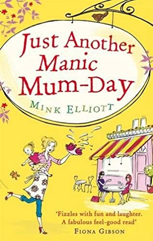 book cover of Just Another Manic Mum-Day